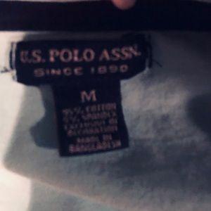 U.S. Polo Assn. Tops - U.S.POLO ASSN TEE
